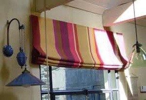 как выбрать шторы ретро стиль
