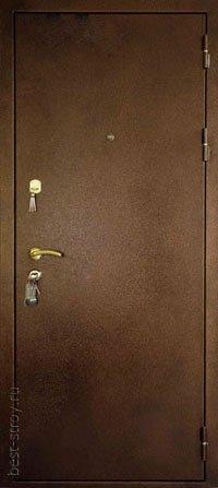 Двери Кондор, входные двери