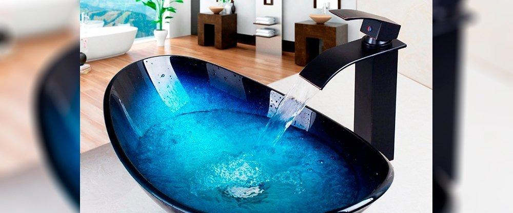 ТОП-5 роскошнейших раковин для ванной от AliExpress