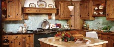 Деревянная мебель и её свойства