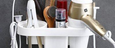5 невероятных полочек для ванной из AliExpress