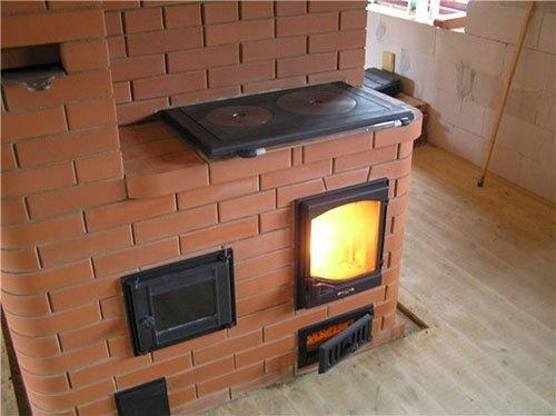 Виды печей для дома и дачи фото 3