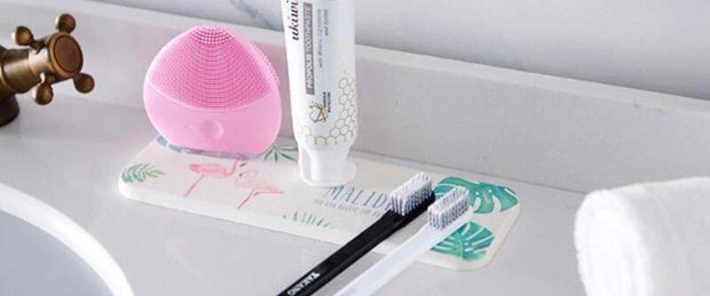 5 гениальных изобретений для ванной с AliExpress