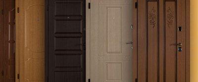 Стандартные размеры окон, дверей и ворот