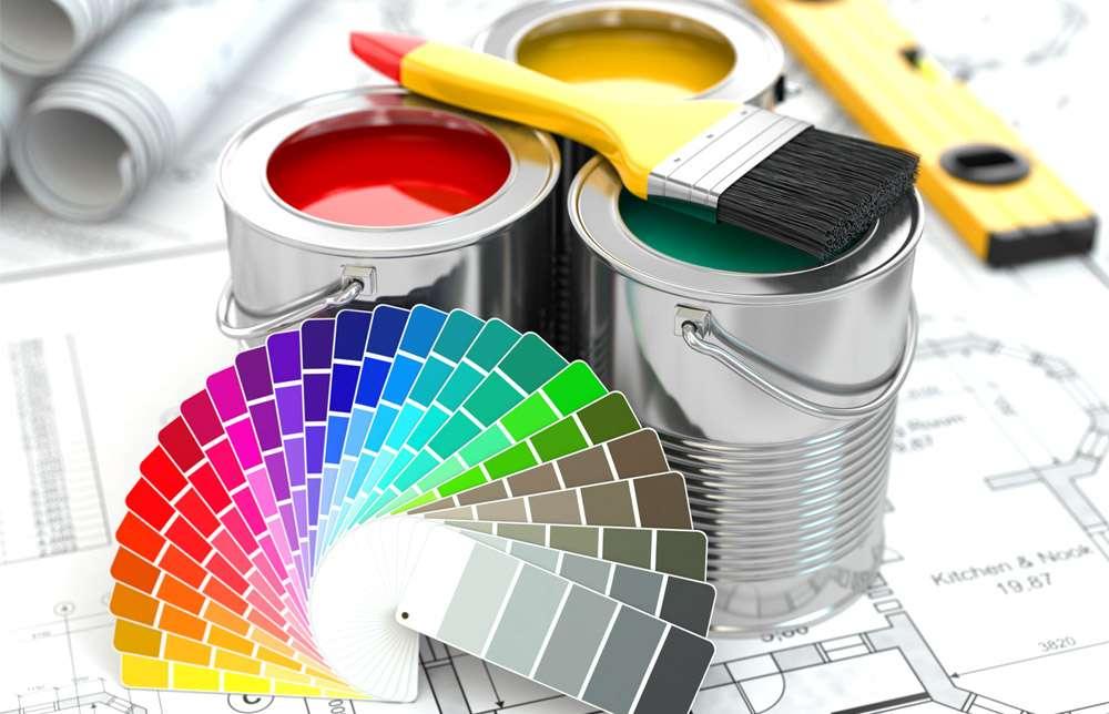 Силикатные фасадные краски