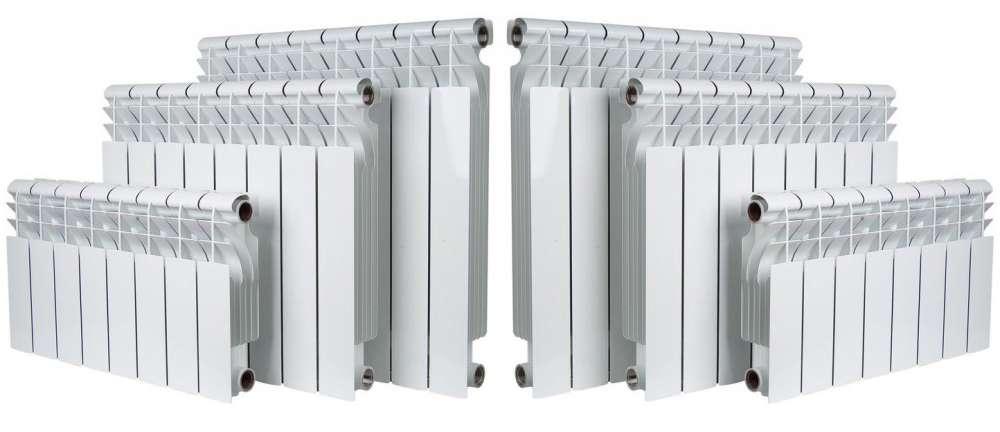 биметаллические и алюминиевые радиаторы. какие лучше? фото 2