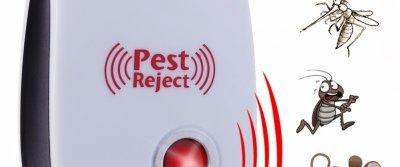 5 крутых отпугивателей комаров от AliExpress