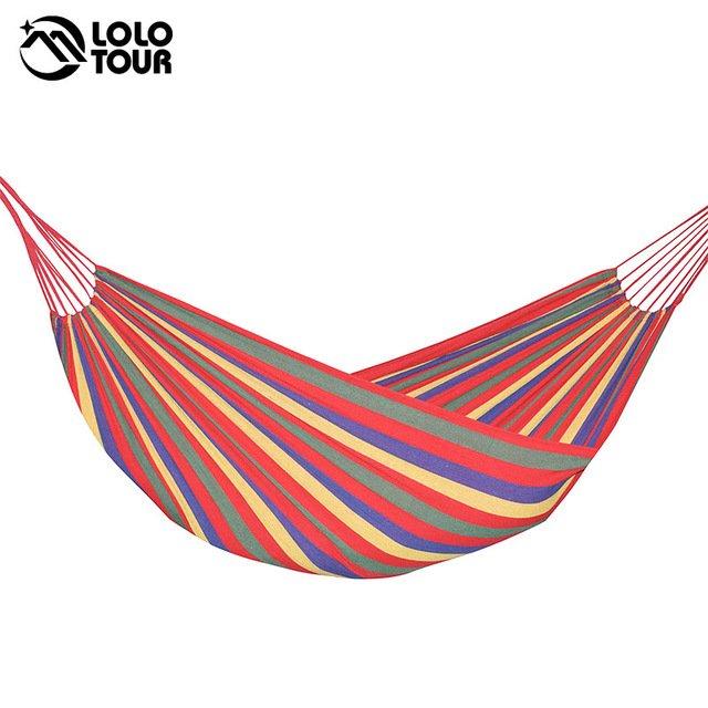 Крепкийгамак для двоихLolo tour (240*150 см)