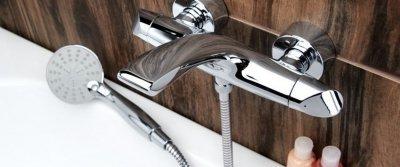 Смесители для ванной и кухни. Как и какой смеситель выбрать?