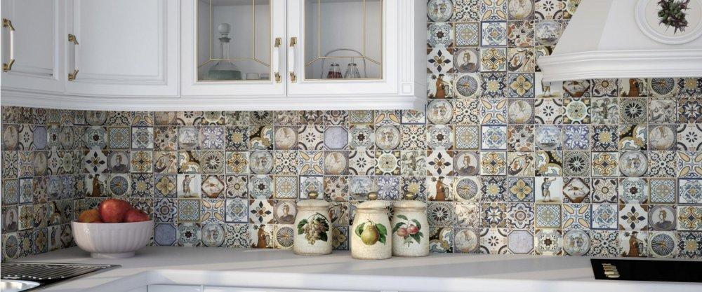 Плитка для кухни – как выбрать и какую купить?