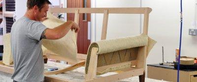 Деревянные гвозди и шплинты для ремонта сломанной мебели