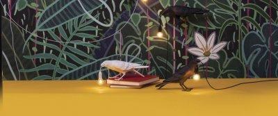 5 красивых интерьерных штучек с AliExpress