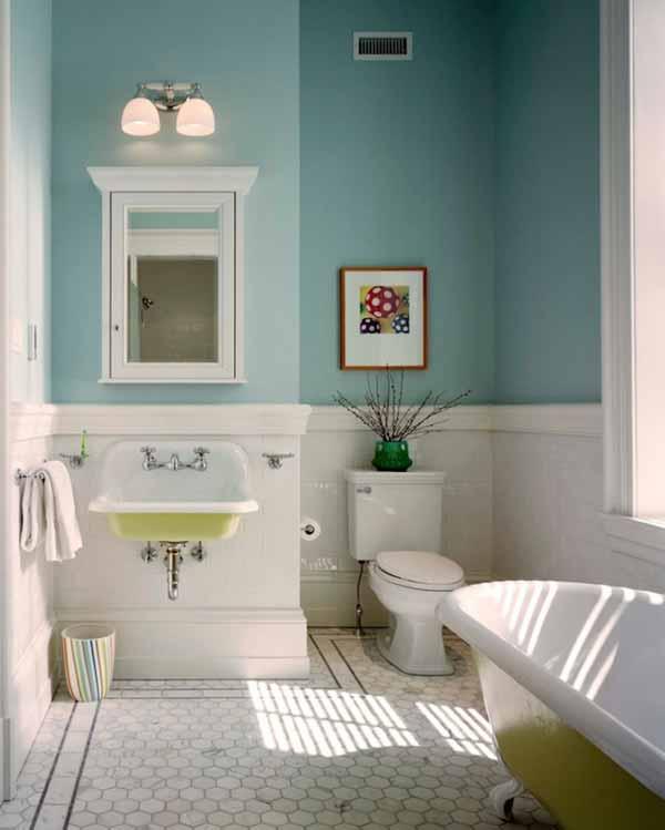 Как сделать маленькую ванну визуально больше фото 8