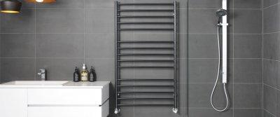 Водяные полотенцесушители для ванной