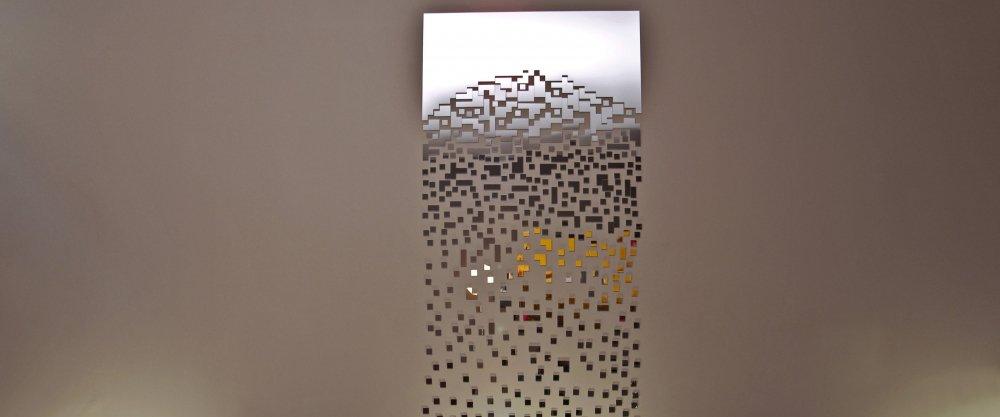 Зеркала в дизайне интерьера современной квартиры