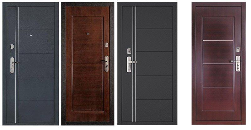 Двери Форпост в рейтинге лучших производителей входных дверей