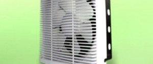 Как выбрать приточно-вытяжной вентилятор