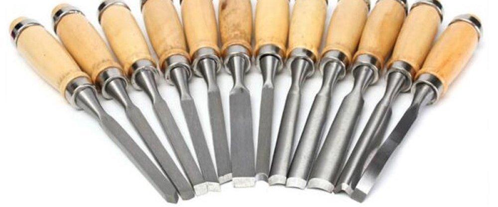 5 отличных деревообрабатывающих инструментов с AliExpress