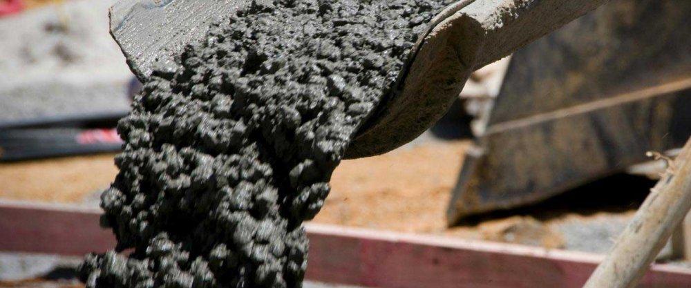 реология бетонной смеси