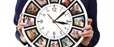 5 феноменальных настенных часов от AliExpress