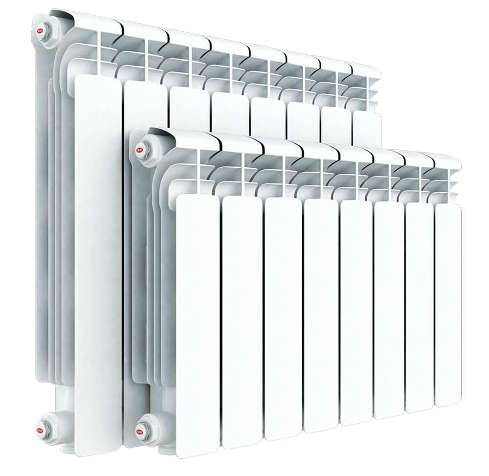 Rifar Alum 500, Рейтинг популярных моделей радиаторов отопления фото 3