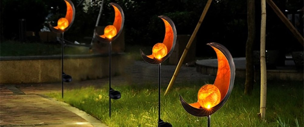 5 волшебных украшений для сада с AliExpress