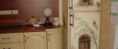 10 идей обновления старой кухни