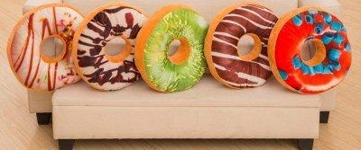 5 забавных и милых декоративных подушек от AliExpress