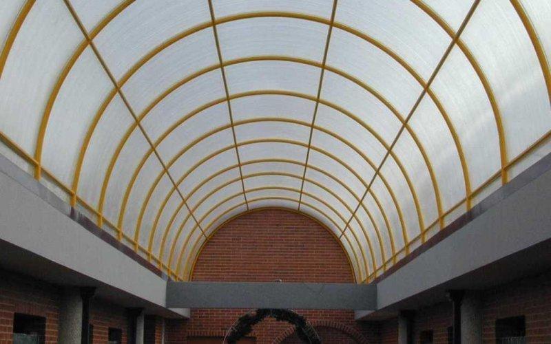 Как использовать материал для крыши