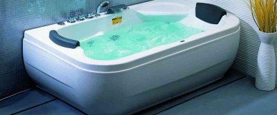 Гидромассажная ванна. Покупка, уход, эксплуатация.