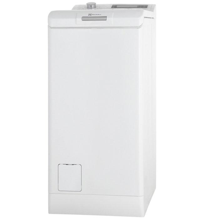Electrolux EWT1377VIW (Польша) - 1 место в рейтинге стиральных машин с вертикальной загрузкой