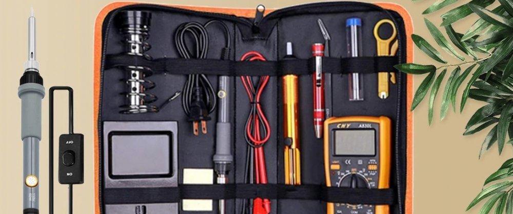 5 товаров в помощь электрику с AliExpress
