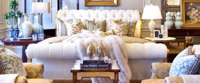 Как создать шикарный интерьер в доме