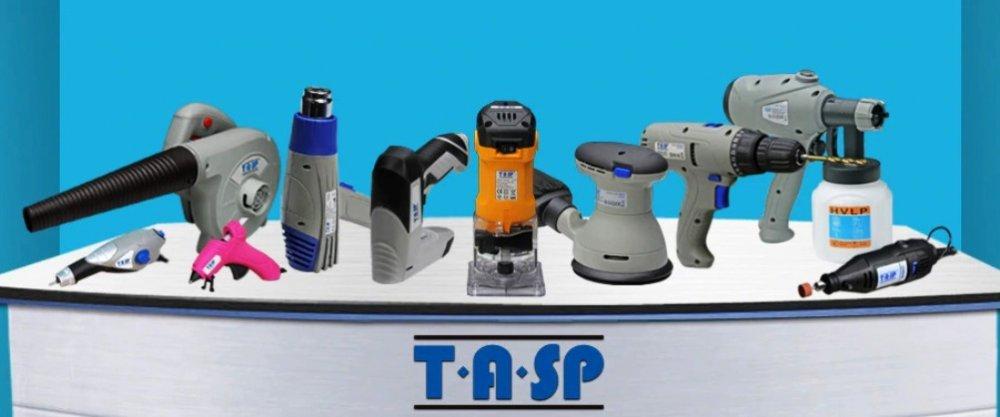 ТОП-5 крутых электроинструментов от бренда TASP с AliExpress