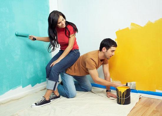 Ремонт квартиры: с чего начать и что делать?