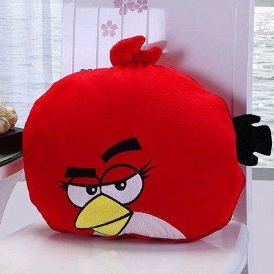 Красная птичка Ангри бердз