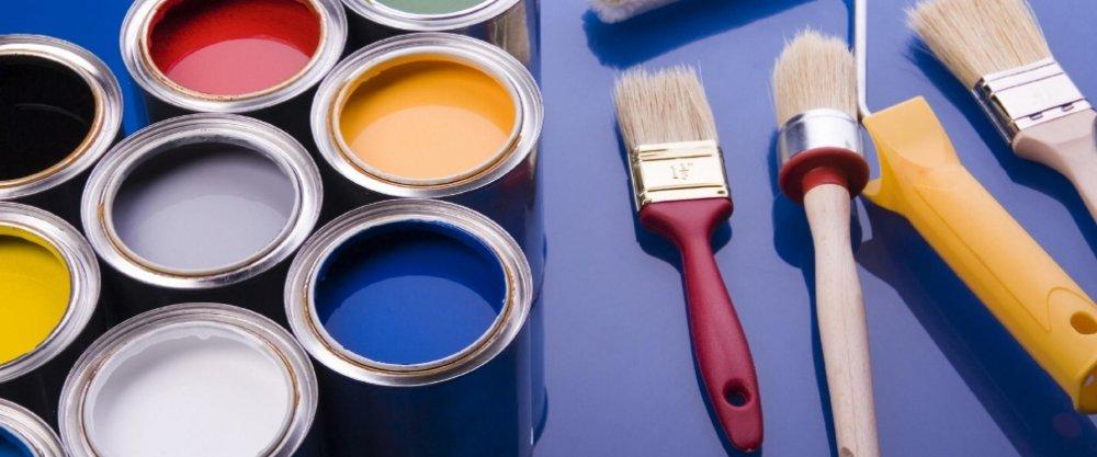 Все о лакокрасочных материалах