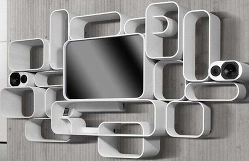 Настенные полки в интерьере: интересный дизайн 70+ фото и оригинальные идеи для полок в спальне, детской и кухне