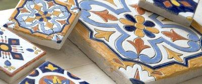 Какой бывает керамическая плитка