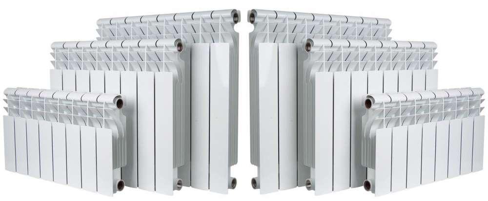 радиаторы отопления для дома фото 2