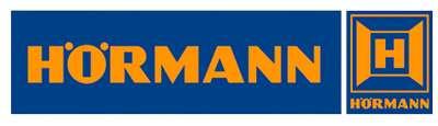 Логотип компании Hoermann