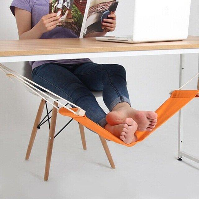Мини-гамак для ног (крепится к столу)SGODDE
