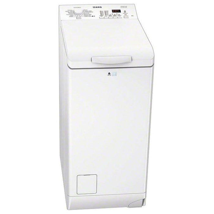 AEG L 56106 TL (Польша) - 3 место в рейтинге стиральных машин с фронтальной загрузкой