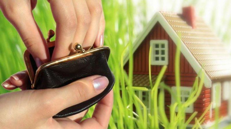 Ставка налога за участок земли