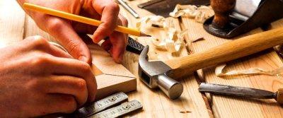 Столярный и плотничий инструмент