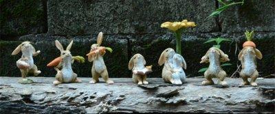 5 очаровательных украшений для сада с AliExpress