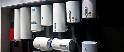 Краткий обзор рынка водонагревателей