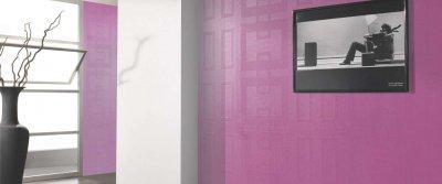 Стеклохолст и стеклообои: особенности использования