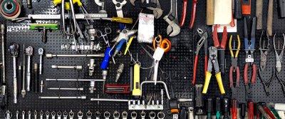 20 суперполезных приспособлений и инструментов для ремонта