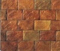 Фасадная плитка, фасадная облицовочная плитка, облицовка фасада натуральным камнем
